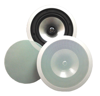 Sound Amplification Speakers