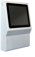 Table Top Kiosk Machine, Ticket Dispenser